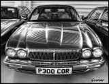 1996 Daimlar Corsica Convertible