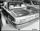 1997 Jaguar XJ6 3.2 Sport Saloon