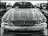 2002 Jaguar XJR Polished Saloon