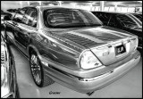 2002 Jaguar XJR Polished Saloon