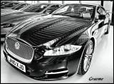 2010 Jaguar XJ 3LT Diesel SWB Portfolio Saloon