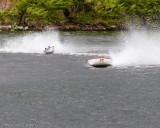 Radio Controlled Boat Racing