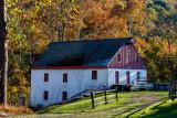 Thompson-Neely Mill