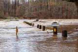 Road Closed - Flood