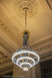 Chandelier - Grand Central Terminal