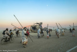 Playa, art & Camps