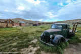 Bodie, Gold Rush town