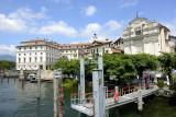 Spring holiday 2017 - Stresa (Lago Maggiore) and Malcesine (Lago di Garda) Italy