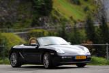 2 days, 1 Porsche, 9 Swiss mountain roads - Sept-2018