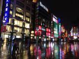 Shanghai 2017.  A wet October visit.