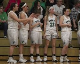 2017-02-24 Seton girls vs Dryden sectional semi's