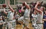 2017-02-25 Seton boys vs CF sectional quarter finals