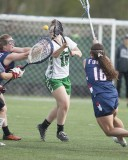 2017-05-11 Seton girls lax vs CF