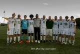 2017-10-04 Seton boys soccer vs CV  Senior Night