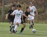 2017-10-21 SCC boys soccer vs Walton Section 4 qrt finals