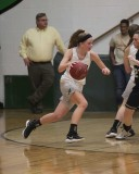 2018-01-07 Seton girls varsity basketball vs SV