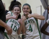2018-01-24 Seton girls modified basketball