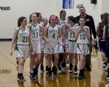 2018-01-24 Seton girls modified basketball vs SV