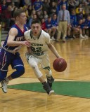 2018-02-16  Seton boys basketball vs Owego STAC Semifinals