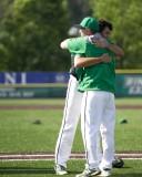 2018-05-28 Seton baseball  Section 4 Champs
