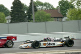 14th  Bryan Herta,    Reynard 96i/Mercedes