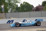5th  Greg Moore,    Reynard 96i/Mercedes