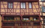 maisons de Colmar