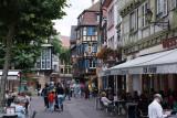 Tourisme à Colmar