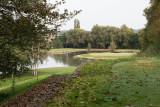 golf  sablé