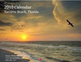 2018 Navarre Beach Calendar