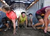 IRVINE LAKE MUD RUN