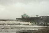 Hurricane Irma at Folly