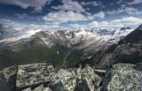 Glacier NP - Canada