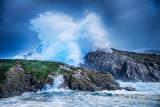Storm Ewan hits Cork