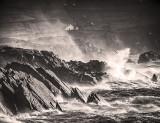 Wild Atlantic Storm