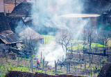 Spring-cleaning in the Allotments