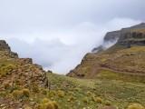 Top of Sani Pass
