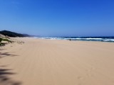 Cape Vidal ocean view