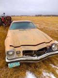 Old car B249165™•