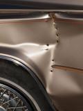 Old car 8834