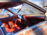 Old car 8507