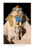 USA - Nevada - Las Vegas - The Strip - Luxor Hotel and Casino - Sphinx