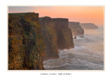 Ireland - Co.Clare - Cliffs of Moher
