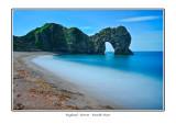England - Dorset - Durdle Door