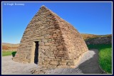 Ireland - Co.Kerry - Dingle Peninsula - Gallarus Oratory