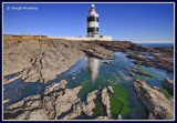 Ireland - Co.Wexford - Hook Head Lighthouse.