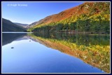 Ireland - Co.Wicklow - Glendalough - The Upper Lake.