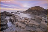 Ireland - Co.Antrim - Giants Causeway.