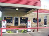Brazos River Catfish Cafe in Milsap, TX