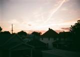 NT sunset